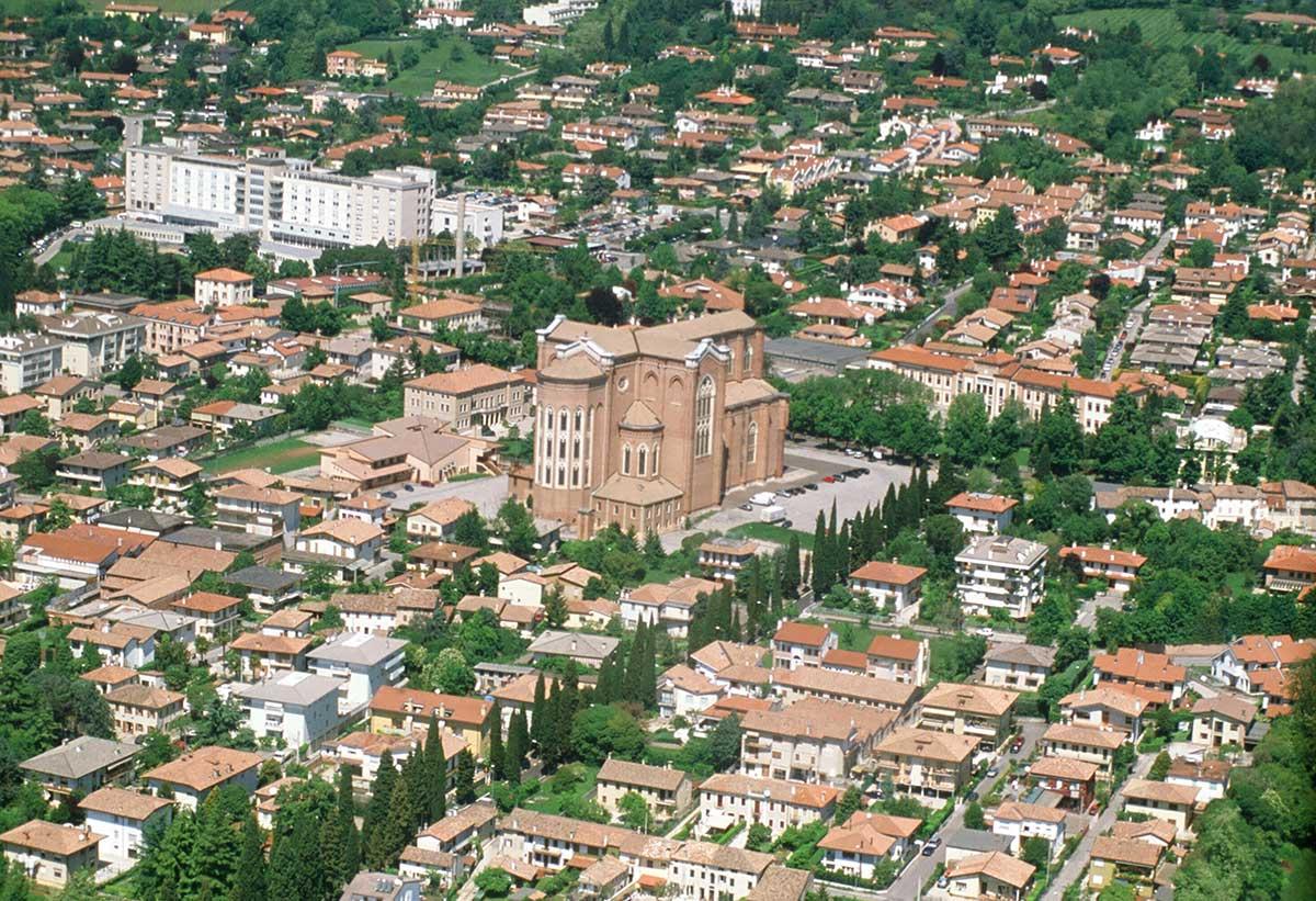 Comune di Montebelluna la città