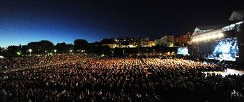 Concerti eventi musicali