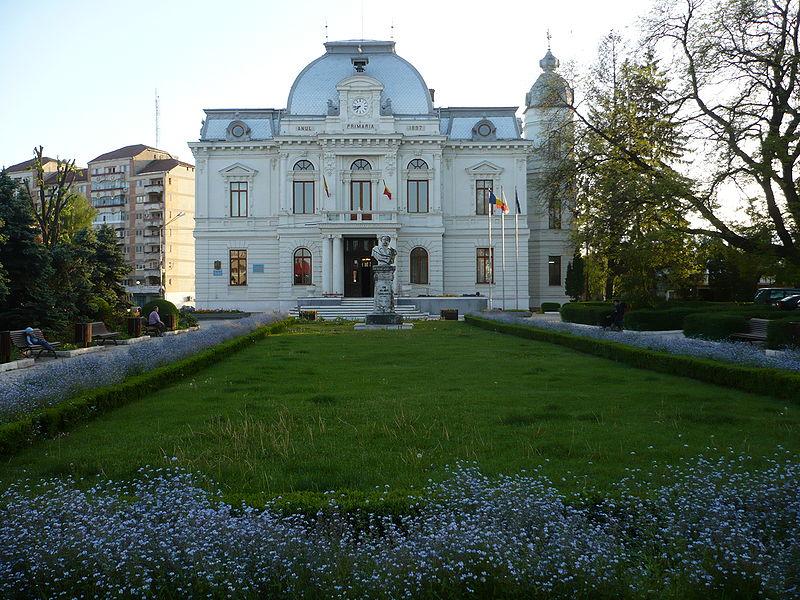 Targoviste - Municipio