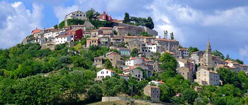 Istria Interna - Roc