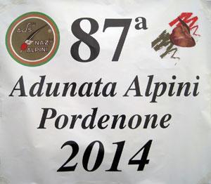 Alpini a Pordenone
