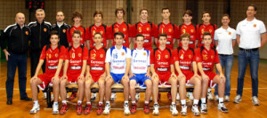 Volley Treviso under 17