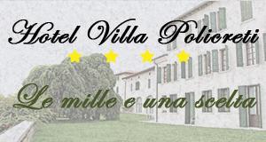 Villa Policreti Aviano