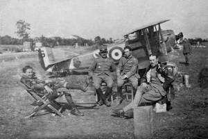 francesco baracca, aviazione italiana, grande guerra
