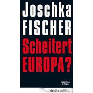 Libro di Joschka Fischer