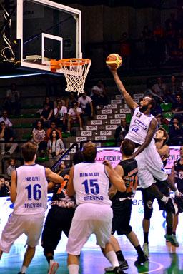 Treviso Basket De Longhi