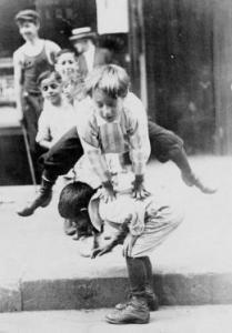 Bambini - Giochi