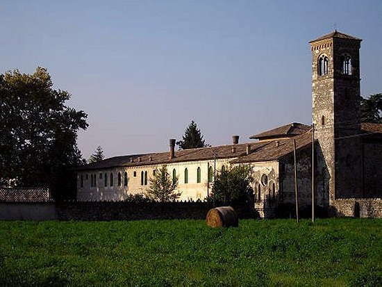 vidor, abbazia