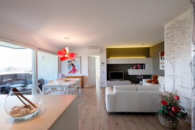crema costruzioni, residence althea