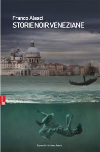 storie noir, venezia, franco alesci