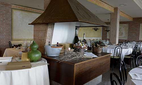 la pernice, ristorante