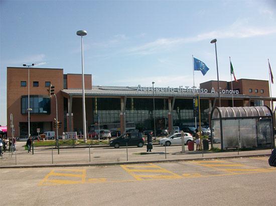 Aeroporto Treviso