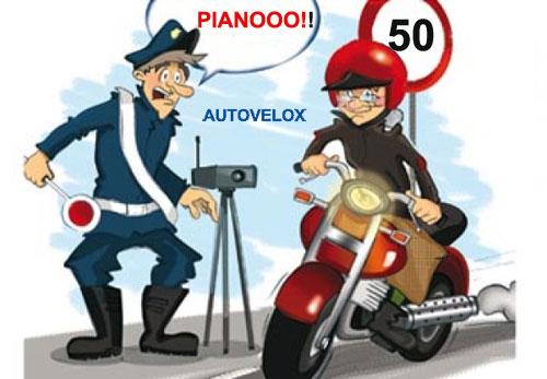Autovelox a Treviso