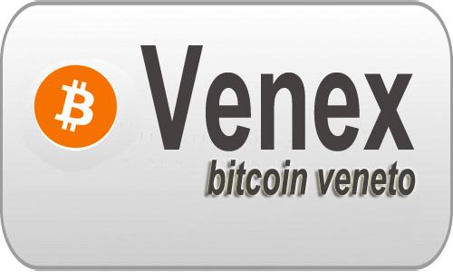 Venex Bitcoin Veneto