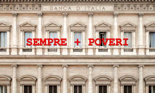 Redditi famiglie italia