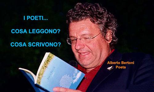 La poesia di Alberto Bertoni