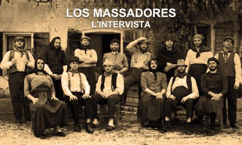 Los massadores