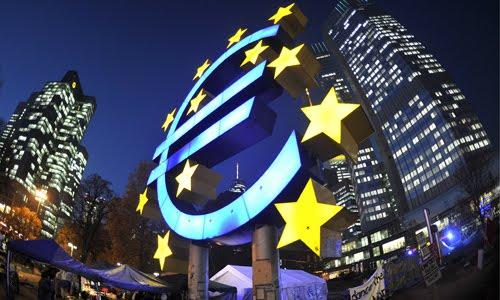 BCE- Banca centrale