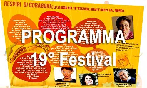 Festival ritmi danze 2014