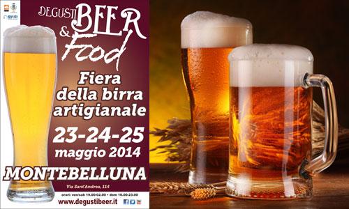 Montebelluna Festa birra