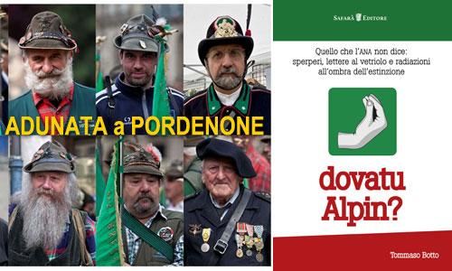 Alpini - libro