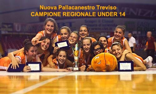 Nuova Pallacanestro Treviso