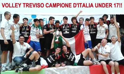 Volley Treviso