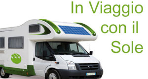 fotovoltaico, camper
