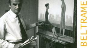 beltrame, venezia, pittore