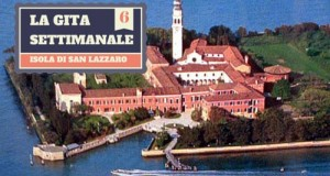 san lazzaro, armeni, venezia
