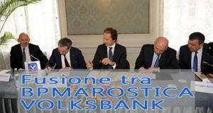 bpmarostica, volksbank, banca