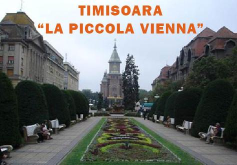 timisoara, romania, viaggi