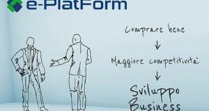 e-procurement, e-platform, b2b