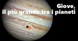 giove, astronomia, pianeti