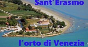 sant'erasmo, laguna, venezia