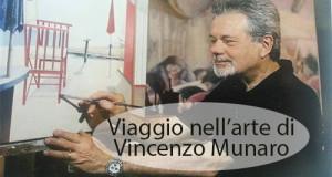 vincenzo munaro, pittore, scultura