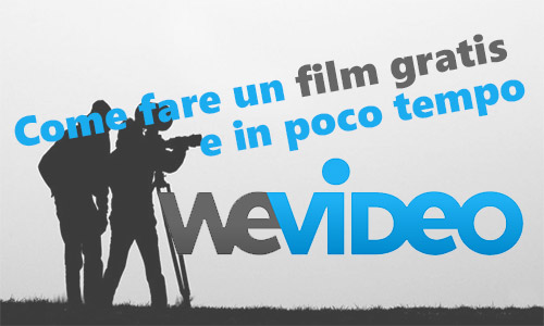 wevideo, app, android, apple