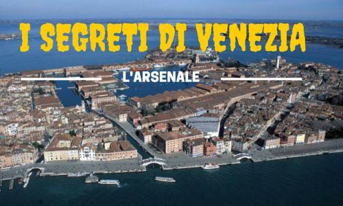 arsenale, venezia