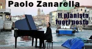 paolo zanarella, pianista, intervista
