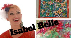 isabel belle, intervista