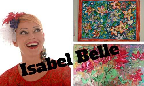 isabel belle, intervista