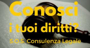 consulenza legale, treviso