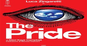 the pride, locandina, alex cendron