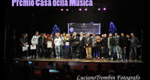 premio casa della musica 2015