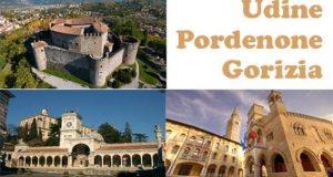 turismo fvg, udine, pordenone, goriza