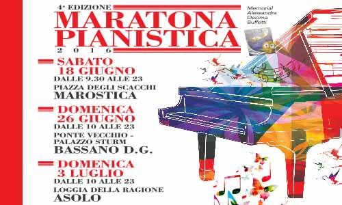 maratona pianistica 2016