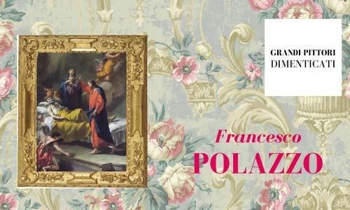 francesco polazzo, pittore