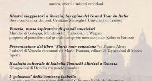 cultura, venezia
