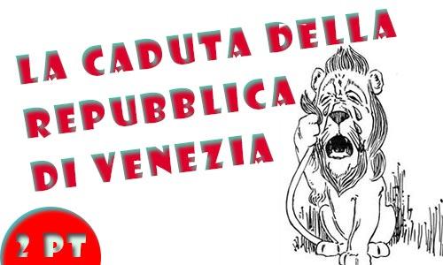 storia, venezia, napoleone