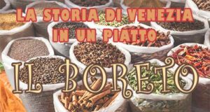 ricette, cucina tipica, venezia
